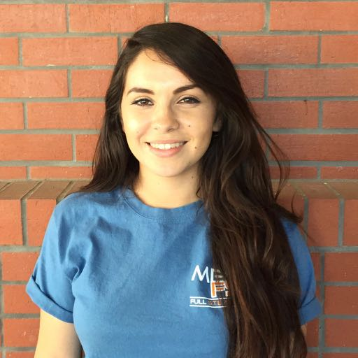 Brenda Serrano Program Lead