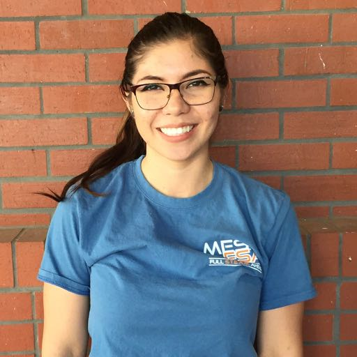Dasha Lopez Program Lead